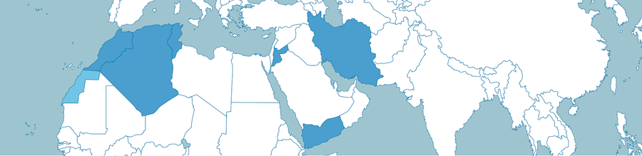 menarid map