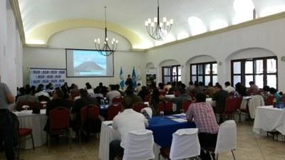 trifinio nationa meet